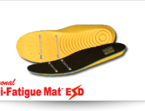 Personal Anti-Fatigue Mats ESD