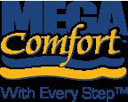 MEGAComfort Logo
