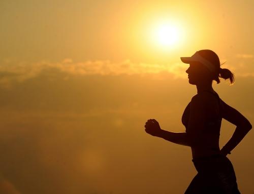 Run, Run as Fast as you can…
