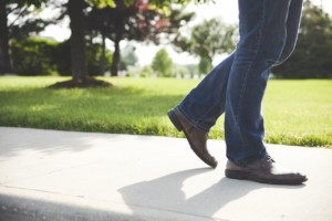 walking-for-your-health-MEGAComfort-insoles