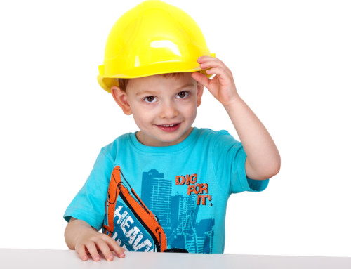 How to Talk to Your Kids About Workplace Safety