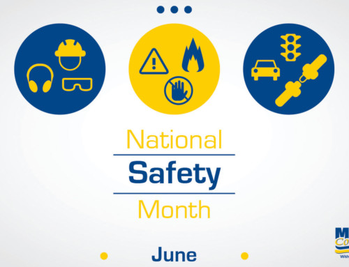 National Safety Month – Safety Tips