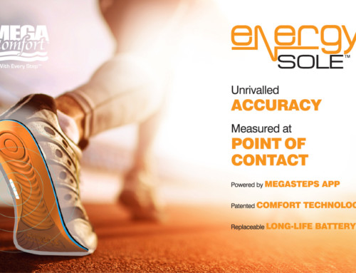 Step into the Future with Energysole