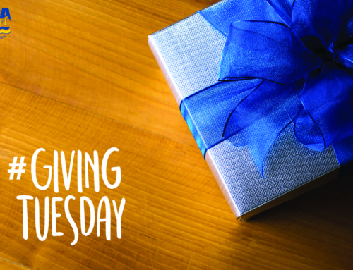Giving Back on Giving Tuesday
