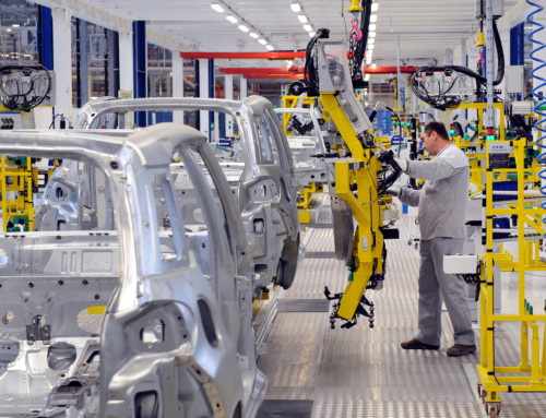 Driving the Importance of Support in the Automotive Industry