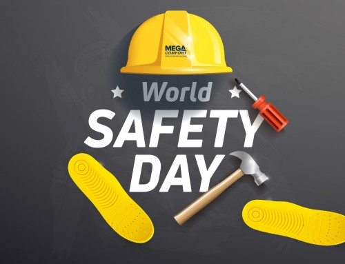 Celebrating the World Day for Safety and Health at Work