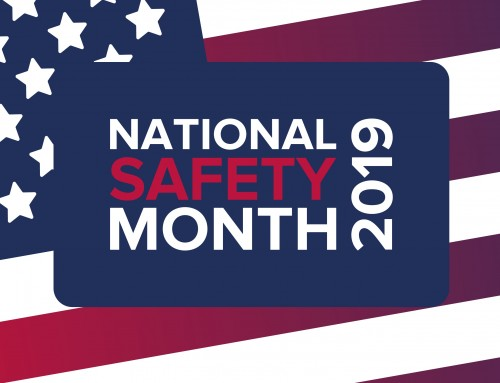 National Safety Month – Focus on Workplace Safety