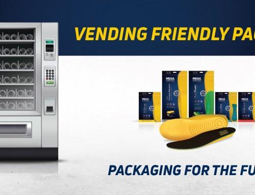 Vending Friendly Packaging
