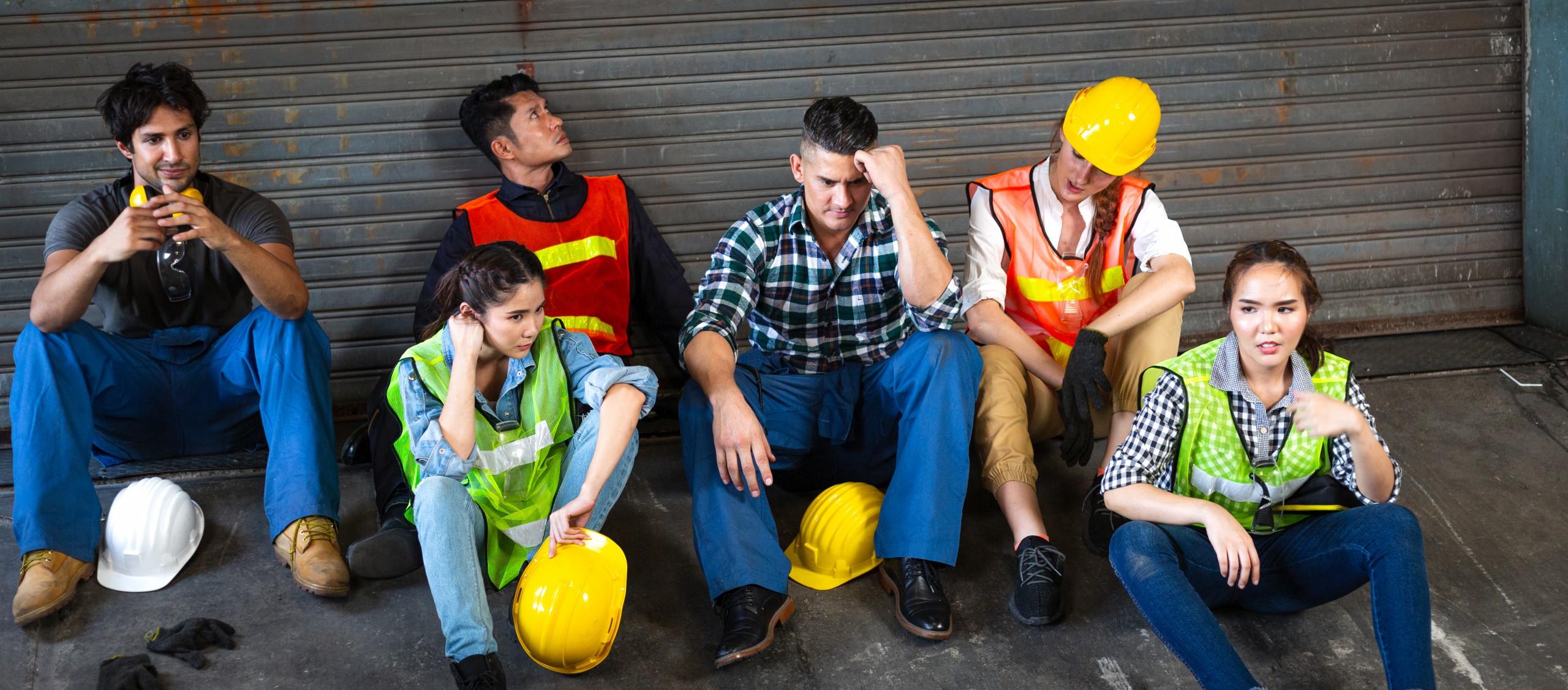 Employee Retention Crisis